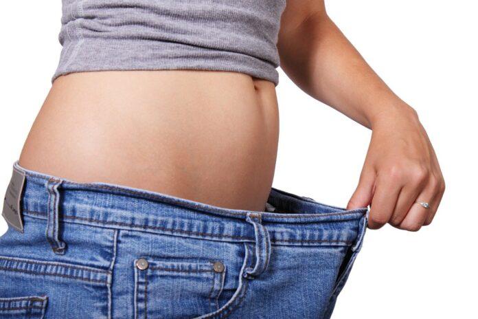 Taille de jean trop large