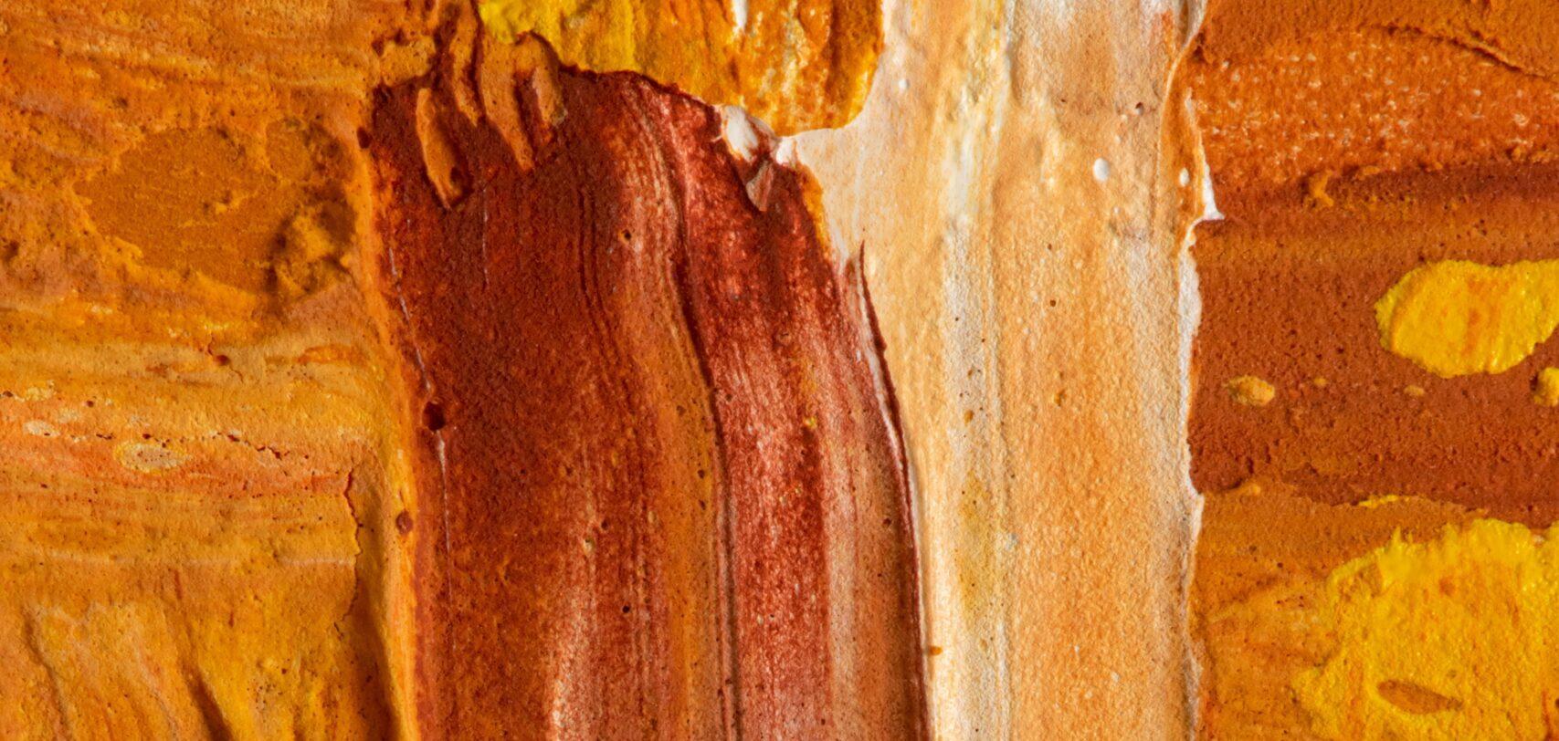 Différents ton de marron